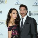 Maggie Q – 8th Annual Unstoppable Foundation Gala in Beverly Hills - 454 x 681