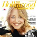 Jodie Foster - The Hollywood Reporter Magazine Cover [Russia] (August 2013)