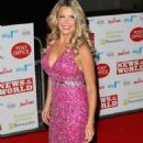 Melinda Messenger - Children's Champions 2010 Awards At The Grosvenor House Hotel, On March 3, 2010 In London, England - 454 x 773