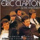 The Yardbirds Album - Eric Clapton & The Yardbirds