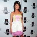 Laura Croft's 27 Birthday Party - Tao Night Club (2 April 2010)