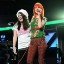 Z100's Jingle Ball 2010 Presented By H&M - Show - 395 x 594