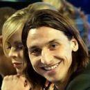 Zlatan Ibrahimovic and Helena Seger - 454 x 255