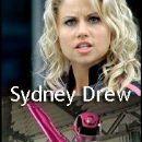 Pink SPD Ranger
