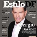 Sergio Basañez - Estilo De Vida Magazine Cover [Mexico] (7 December 2012)
