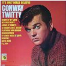 Conway Twitty - 255 x 255