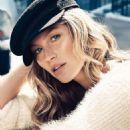 Gisele Bündchen for H&M Fall/Winter 2013
