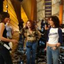 Jennifer Love Hewitt - ''Women In Rock'' Rehearsals, Kodak Theater 10/10/02