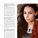 Jessica Parker Kennedy - Bello Magazine Pictorial [United States] (January 2014) - 454 x 606