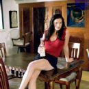 Karen Cliche - 454 x 679