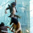 Tony Jaa (Tiang) in ONG BAK 2, directed by Tony Jaa. A Magnet Release, photo courtesy of Magnet Releasing. - 454 x 299