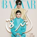 Kylie and Kris Jenner – Harper's Bazaar Arabia (July/August 2019) adds