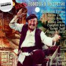 Fiddler On The Roof 1964 Original Broadway Cast - 454 x 447