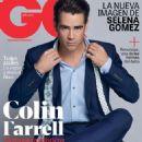 Colin Farrell - 454 x 613