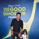 The Good Dinosaur (2015) - 454 x 662