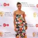 Thandie Newton : Virgin TV British Academy Television Awards - 400 x 600