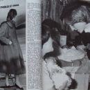 Princess Diana - Jours de France Magazine Pictorial [France] (3 April 1982) - 454 x 363