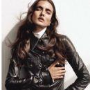 Blanca Padilla - Harper's Bazaar Magazine Pictorial [Turkey] (January 2018) - 454 x 648