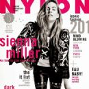 Sienna Miller Nylon Magazine April 2014