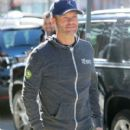 Ryan Seacrest spotted outside his hotel in New York City, New York on January 25, 2015 - 410 x 600