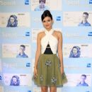 Victoria Justice Spent Looking For Change Premiere In La