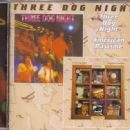 Three Dog Night - Three Dog Night / American Pastime