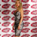 Valeria Marini Presents Seduzioni Diamonds SpringSummer 2009 Collection At Four Season Hotel In Milan (07.05.2009)