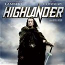 Poster of Highlander DVD
