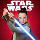 Daisy Ridley – Star Wars Insider Special Edition 2019