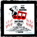 Do Re Mi (musical) Original 1960 Broadway Cast Starring Phil Silvers - 454 x 454