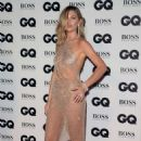Abbey Clancy – 2018 GQ Men of the Year Awards in London - 454 x 727