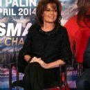 Sarah Palin - 454 x 718