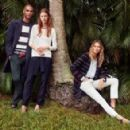 Behati Prinsloo stars in Tommy Hilfiger's spring 2016 lookbook