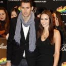Rudy Fernandez and Helen Lindes - 299 x 500