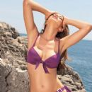 Aida Yespica - Seilei Swimwear