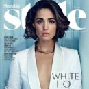 Rose Byrne - Sunday Style Magazine Cover [Australia] (3 May 2015)