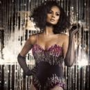 Alesha Dixon - Fabulous Magazine Pictorial [United Kingdom] (31 March 2013) - 422 x 568