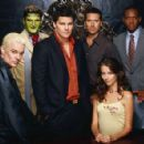 Angel (TV series) characters