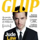 Jude Law - Glup Magazine Cover [Mexico] (January 2010)
