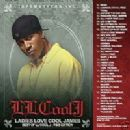 Best Of LL Cool J R&B Edition