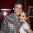 Kristen and Brandon aka Starr and Cole - 267 x 400