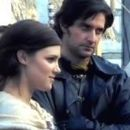 Richard Armitage and Lucy Griffiths