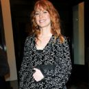 Alicia Witt - The Cinema Society & Everlon Diamond Knot Collection's Screening Of 'Welcome To The Rileys' On October 18, 2010 At The Tribeca Grand Hotel In New York City