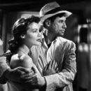 Ava Gardner and John Hodiak