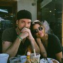 Jessica Lee Buchanan and Shane West - 454 x 454