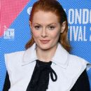 Emily Beecham – 'Little Joe' Premiere – 2019 BFI London Film Festival - 454 x 689