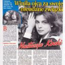 Nastassja Kinski - Retro Magazine Pictorial [Poland] (June 2016)