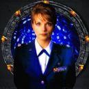 Teryl Rothery as Dr. Janet Fraiser Stargate SG-1 - 454 x 256