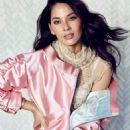 Olivia Munn - Cosmopolitan Magazine Pictorial [Mexico] (April 2017) - 454 x 681