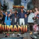 Karen Gillan – 'Jumanji: The Next Level' Photocall in Cabo San Lucas